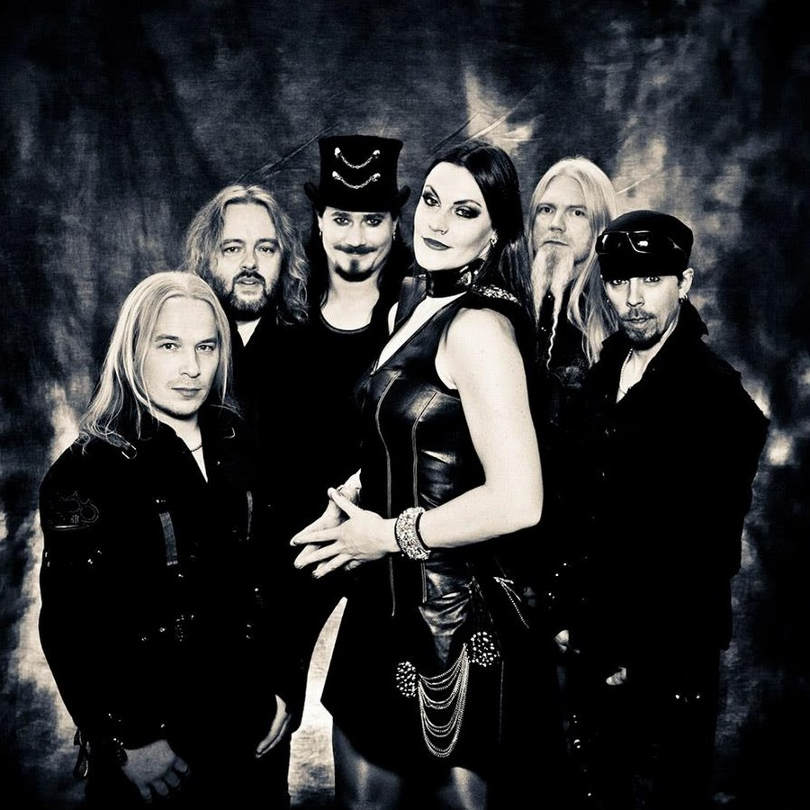История группы Nightwish